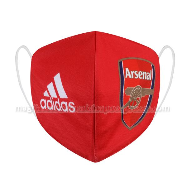 face masks arsenal prima 2020-21