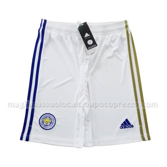 pantaloncini leicester city seconda 2020-21